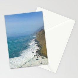 Cali. Coast Stationery Cards