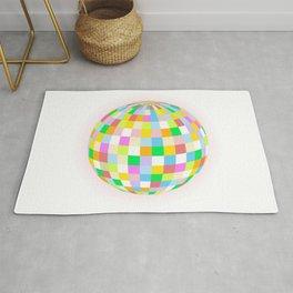 Colourful Ball Rug