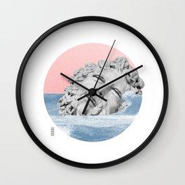 """Why Me?"" Wall Clock"