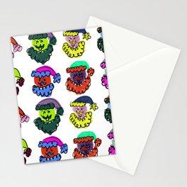 Soup Santas Stationery Cards