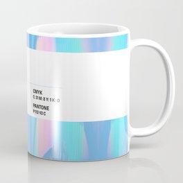 Ugh - Colour Card Coffee Mug