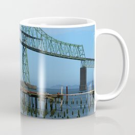 Megler Bridge -  Astoria Coffee Mug
