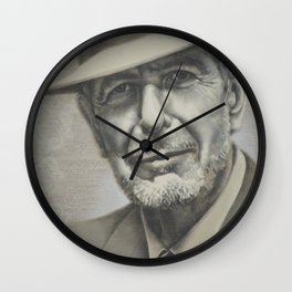 Leonard Wall Clock