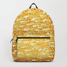 crenowood gold Backpack