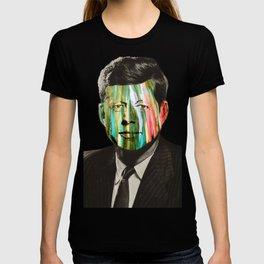 JFK T-shirt