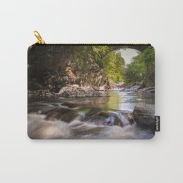 Roe Valley Carry-All Pouch