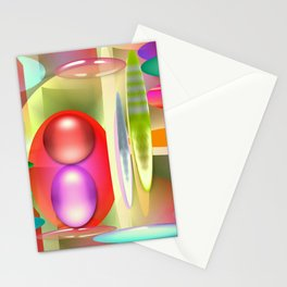 Coller-Rally Stationery Cards