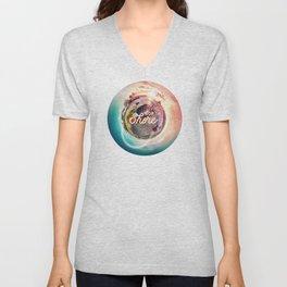Planet NorthShore Unisex V-Neck