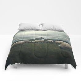 Countless Comforters