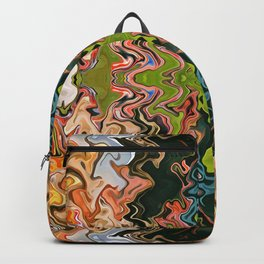 Cliff Hanger OG Backpack
