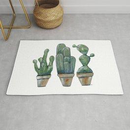 Cactus Tree Rug