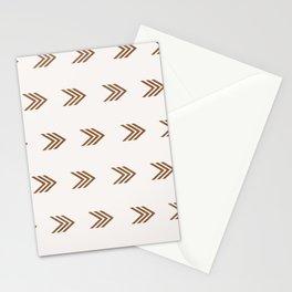Nate Berked Us Stationery Cards
