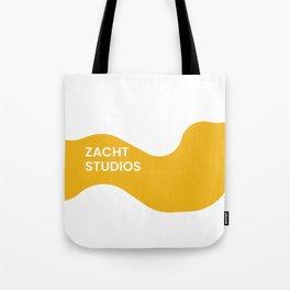 Zacht Studios 07 Tote Bag