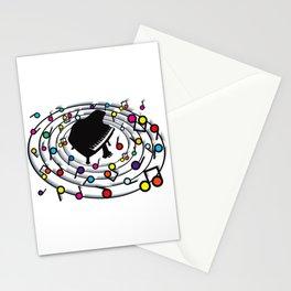 Loop_the_Loop Stationery Cards