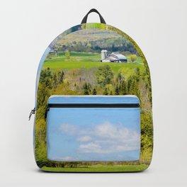 Danville, Vermont Backpack