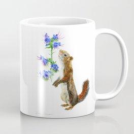 Take Time To Smell The Flowers by Teresa Thompson Coffee Mug