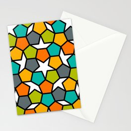 Stella Geode Closeup Stationery Cards