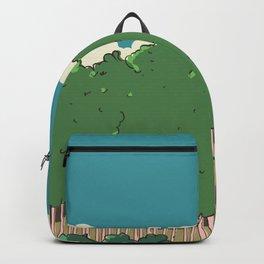 Woodland forest Backpack
