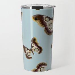 Moths! Travel Mug