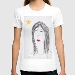 Jenna and the Wishing Star T-shirt