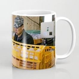 SETOUCHI, OKAYAMA Coffee Mug