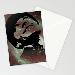 CUCKOO & COSMOS Stationery Cards