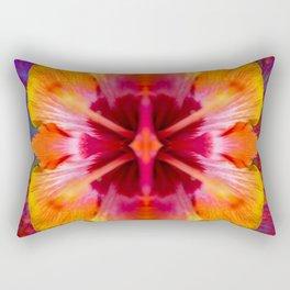 BLOOMS Rectangular Pillow
