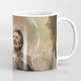 Elias Podokes Coffee Mug