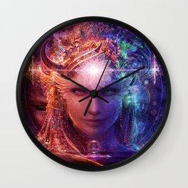 """Suduaya """"Venus"""" Wall Clock"""