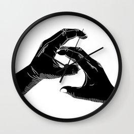 18S69 II Wall Clock