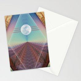 Internal Stationery Cards