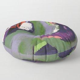 Pinot Noir Floor Pillow