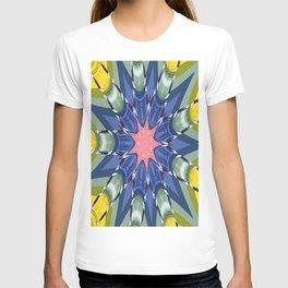 CC No.5 Pinwheel T-shirt