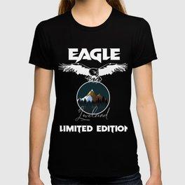 Loveland Eagle Limited Edition Funny T-shirt