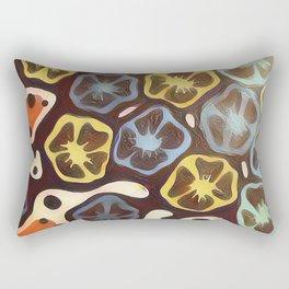 pure luck Rectangular Pillow