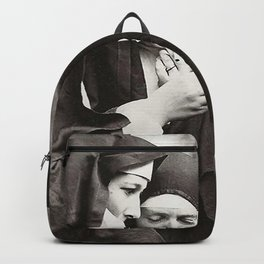 The Great Nuns Backpack
