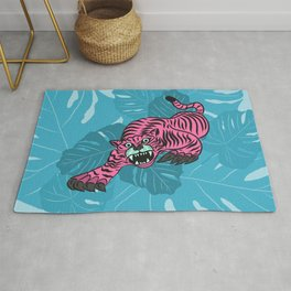 The Thaiger Rug