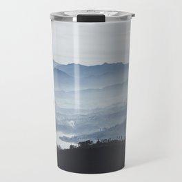 Sri Lanka Travel Mug