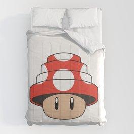 Are We Not Mushroom Comforters