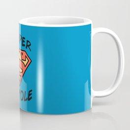 Super! Coffee Mug