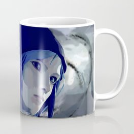 Chloe and The Storm Coffee Mug