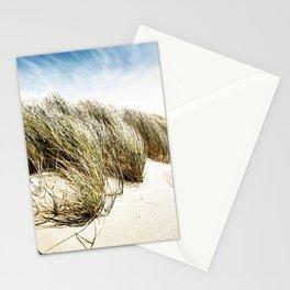 Sea and Sand, Kellogg Beach, Crescent City, California. Stationery Cards