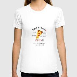 Justin 8  T-shirt