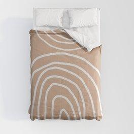 Abstract Rainbow, Comforters