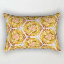 Graphic B12 Rectangular Pillow