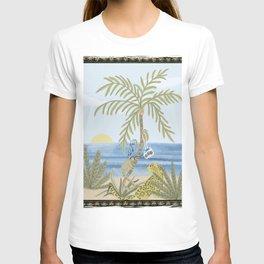 Island good vibes T-shirt