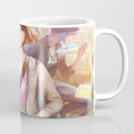 Life Is Strange 5 Coffee Mug