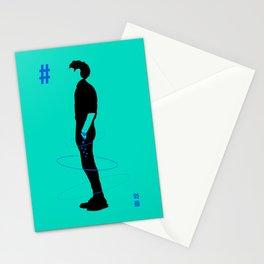 Jonghyun - Waffle Stationery Cards