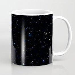 Rainbow Constellations Coffee Mug