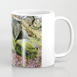 Mill stones Coffee Mug
